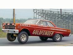 photos of 66 cyclone funny cars | Related Pictures 1966 mercury comet drag race funny car