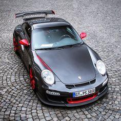 ◆Porsche 997 GT3 RS◆