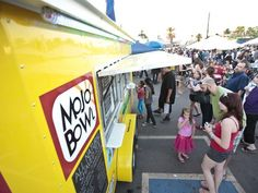 Food on the Move: A list of 36 popular Valley food trucks