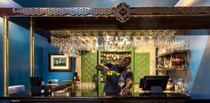 SUNDAY TIMES - Restaurant review: Tjing Tjing Torii, Cape Town