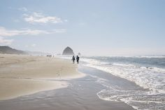 cannon beach, oregon, 2014 Cannon Beach, Oregon, Explore, Water, Outdoor, Places To Visit, Gripe Water, Outdoors, Exploring