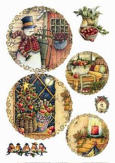 1 million+ Stunning Free Images to Use Anywhere Christmas Gift Tags, Felt Christmas, Christmas Pictures, Xmas Cards, Christmas Projects, Vintage Christmas, Christmas Ornaments, Christmas Decoupage, Decoupage Paper