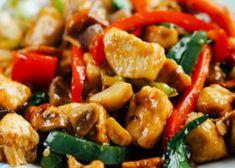 News Cafe, Kung Pao Chicken, Chinese, Ethnic Recipes, Food, Essen, Meals, Yemek, Eten