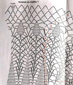 Gallery.ru / Фото #52 - Салфетки овальные и дорожки - Alleta