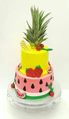 wedding cake seeds uk fruit themed birthday cake for twotti fruity 24261