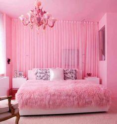 Fury Pink