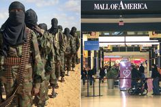 Terrorist threat calls for attacks on American shopping malls By Marisa SchultzFebruary 22, 2015