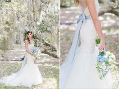 Photography by Jennifer Blair Design, Styling and Farmhouse Table by Amber Veatch Designs Flowers by Tiffany of Liz Stewart Floral Design Dress Chiviano Couture orange, blue and white wedding ideas Southern wedding ideas