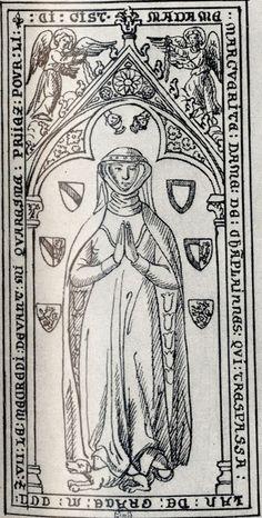 Marguerite de Chaplaines (1308)