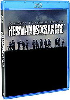 Hermanos De Sangre (HBO) Blu-ray]
