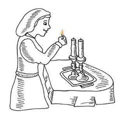 1000 images about shabbat on pinterest coloring pages