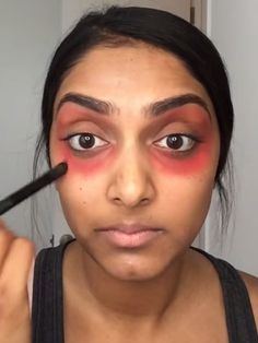 This Beauty Trick May Be the Answer to Dark Circles. Imagine that! Who has actually tried this, and how did it work for you?
