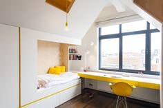 De bedstee in een modern jasje - Roomed   roomed.nl