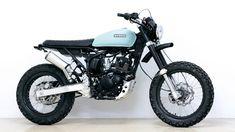 Blog — BORN Motor Co.
