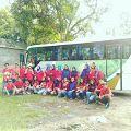 Waduk Sermo, wisata Kulon Progo yang perlu di kunjungi - Sewa Bus Jogja Telp 082243439356