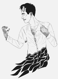 finders keepers losers weepers [samanthaangel] fan art Brendon Urie Panic! At the Disco