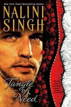 Tangle of Need Nalini Singh