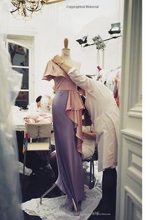 NM Insider: Valentino atelier