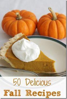 Fall recipes, easy recipes