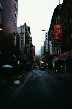 Chinatown x Bronson Snelling