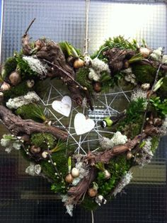 Kersthart 2 Www.ineke.info