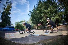 INDUST3: URBAN CYCLING FESTIVAL in Prague 2015 #bu2r Urban Cycling, Fixed Gear Bike, Prague, Bicycle, Names, Bike, Bicycle Kick, Bicycles, Fixed Gear