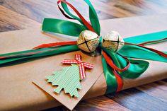 árbol de Navidad Regalo etiquetas etiquetas de por oscarandollie, $8.50