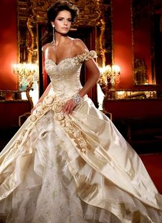 Tea Length Wedding Dresses Canada