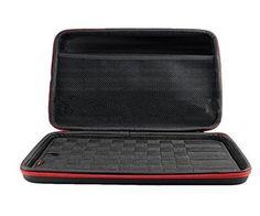 DD-life Kbag New Released Vape Bag Vape Case Portable Bag for Vape Coil Supplys & Universal Electronics Accessories (small)