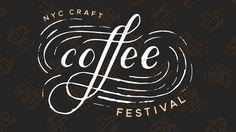 Brooklyn, Oct 1: NYC Craft Coffee Festival