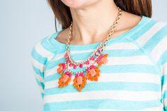 Spring Awakening Necklace by Stella & Dot