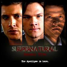 Image result for supernatural season 5