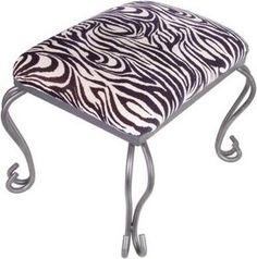 How to Add an Animal Print to Your Decor!