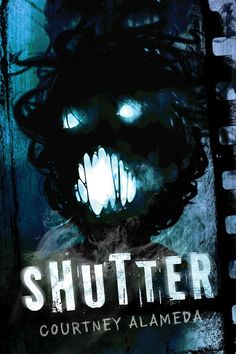 OK so this one is a bit spooky, and involves a bit of gore and ghosts- highly recommended!