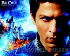 undefined Ra.One Movie Wallpapers (46 Wallpapers) | Adorable Wallpapers