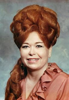 1000+ images about 60's hair on Pinterest | 60s Hair ...