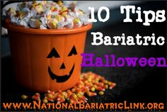 After weight loss surgery, you are starting to see results but with the fall season comes many temptations. This is largely due to the many holiday offerings.Read 10 Tips for Celebrating Halloween Post Bariatric Surgery. Halloween Food For Adults, Halloween School Treats, Halloween Post, Adult Halloween Party, Healthy Halloween, Halloween Games, Halloween 2017, Halloween Candy, Bariatric Surgery