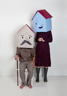 house costumes
