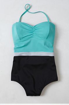 this is a modest bathing suit i would feel comfy wearing
