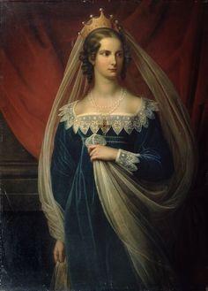 Gerhard von Kügelgen - Porträt der Prinzessin Charlotte von Preußen.jpg