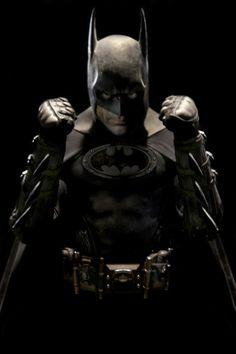 Kevin Porter's Batman