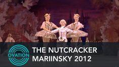 The Nutcracker: Mariinsky 2012 - Dance of the Reed Flutes - Ovation
