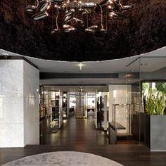 Sense Hotel in Sofia | Lazzarini Pickering Architetti