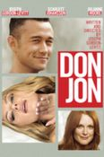 I'm learning all about Don Jon at @Influenster!