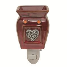 New Heartfelt plug in warmer
