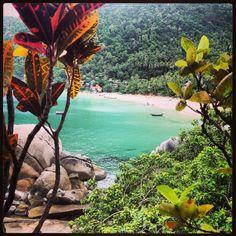 Kho Phangan, Thailand
