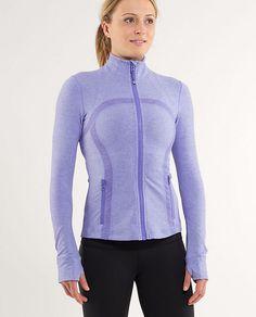 Lululemon Define jacket - my favorite