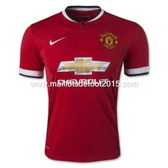 Nike Manchester United Home Kit 3 Piece Infants Red Wht Blk Football  Soccer. Jersey - Manchester United club crest and team sponsor with 2  popper button ... d673948ed0