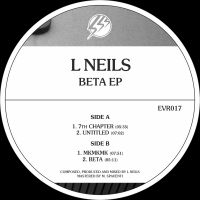 Rush Hour Distribution: L NEILS - BETA EP - ECHOVOLT RECORDS