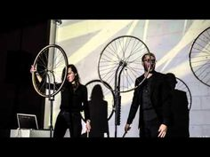 FR - The Trouble Notes, un trio musical inspirant et créatif - arT-facto Routes, Trouble, Cosmos, Europe, Passion, Canvas, Art, Backpacker, Musicians